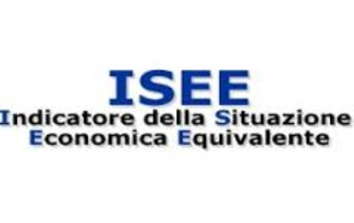 nuovo ISEE dal  1° gennaio 2015